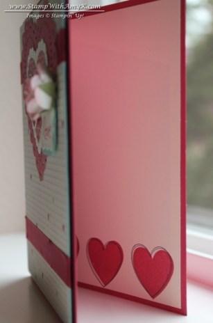 Hearts a Flutter 2