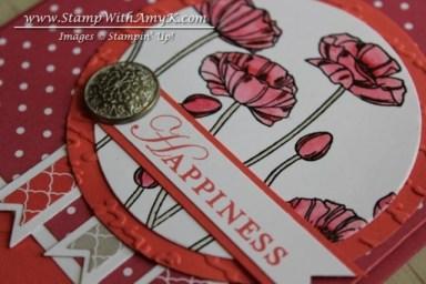 Pleasant Poppies 1