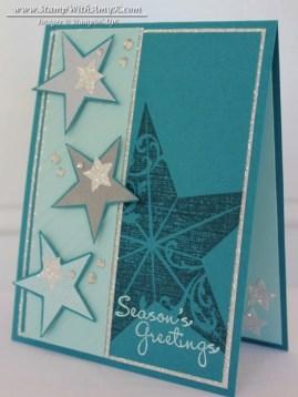 Christmas Star 1