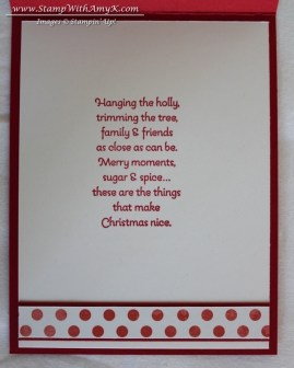 More Merry Messages