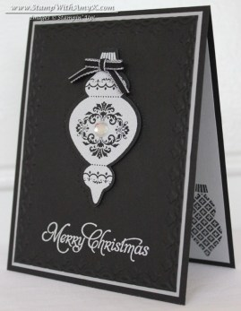Ornament Keepsakes 1 - Stamp With Amy k