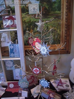 Ornament Tree 4