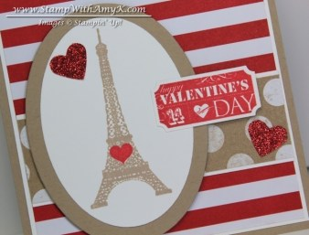 Follow My Heart 3 - Stamp With Amy K