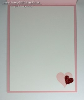 Perfect Pennants 4 - Stamp With Amy K