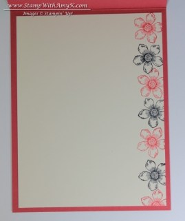 Petite Petals 1 - Stamp With Amy K
