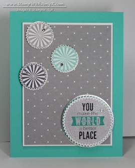 Starburst Sayings - Stamp With Amy K