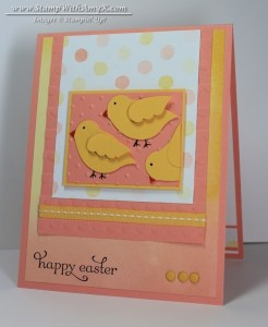Delightful Dozen 2 - Stamp With Amy K