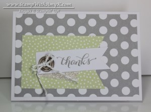 Happenings Simply Created Card Kit 3 - Stamp With Amy K