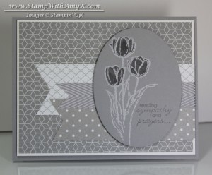 Blessed Easter 2 - Stamp With Amy K