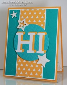 Project Life By Stampin' Up! 2 - Stamp With Amy K