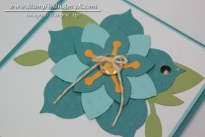 Flower Frenzy And Many More 3 - Stamp With Amy K