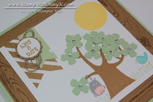 Nuts About You 3 - Stamp With Amy K