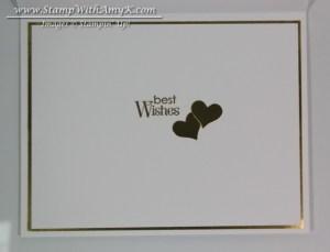 Petite Pairs - Stamp With Amy K