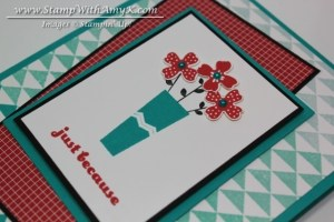 Pictorgram Punches 3 - Stamp With Amy K