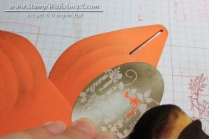 Curvy Keepsake Box - Stamp With Amy K