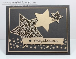 Bright & Beautiful 2 - Stamp With Amy K