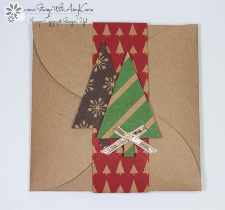 Gift Card Enclosures - Stamp With Amy K