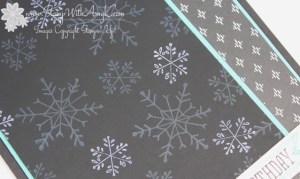 Endless Wishes 2 - Stamp With Amy K