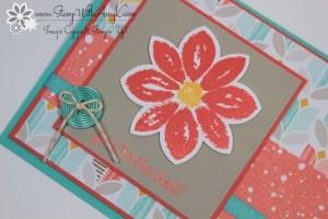 Petal Potpourri 3 - Stamp With Amy K