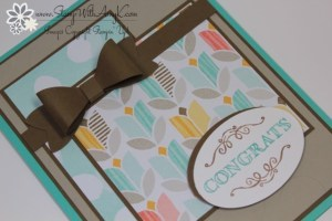Simply Wonderful 3 - Stamp With Amy K