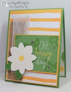 Petal Potpourri - Stamp With Amy K 1