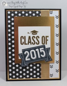 Class of 2015 2 - Stamp With Amy K