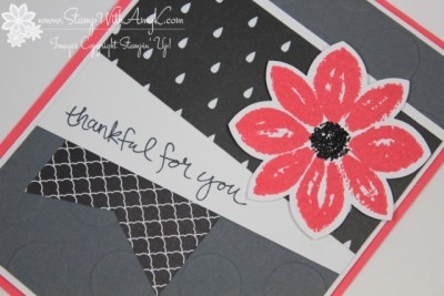 Petal Potpourri 3 - Stamp With Amy K