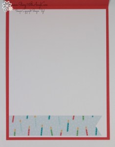 Cherry On Top DSP Stack - Stamp With Amy K