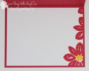 Petal Potpourri 4 - Stamp With Amy K