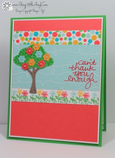 Sprinkles of Life - Stamp With Amy K