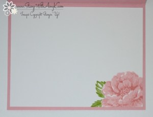 Stippled Blossoms 4 - Stamp With Amy K