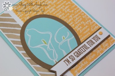 Remarkable You 3 - Stamp With Amy K