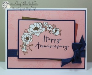 Timeless Love 2 - Stamp With Amy K