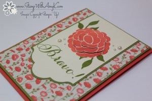 Bountiful Borders 3 - Stamp With Amy K