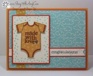 Made With Love 1 - Stamp With Amy K