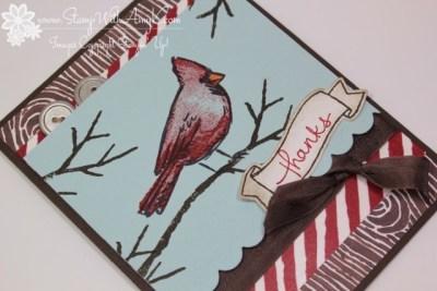Joyful Season 3 - Stamp With Amy K