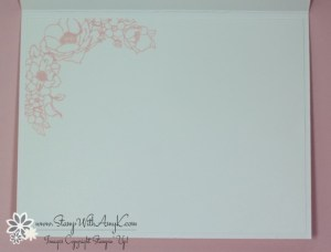 Timeless Love 4 - Stamp With Amy K