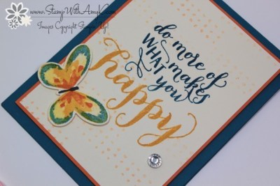 Feel Goods 3 - Stamp With Amy K