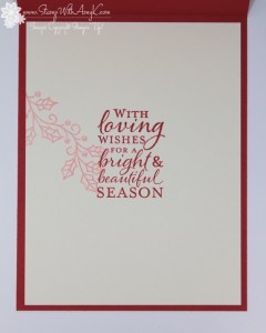 Embellished Ornaments 4 - Stamp With Amy K