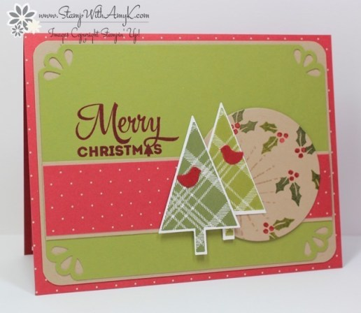 Lots of Joy - Stamp With Amy K