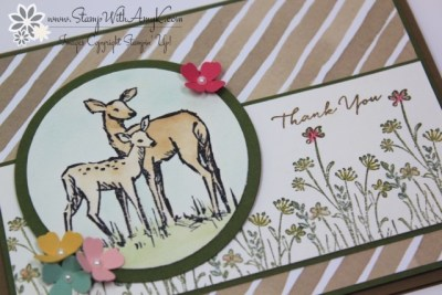 In the Meadow 3 - Stamp With Amy K