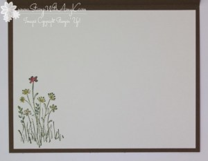 In the Meadow 4 - Stamp With Amy K