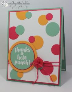 Love You Sew 2 - Stamp With Amy K