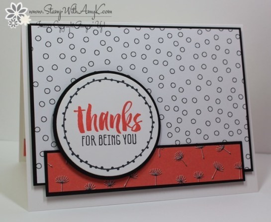 Suite Sayings - Stamp With Amy K