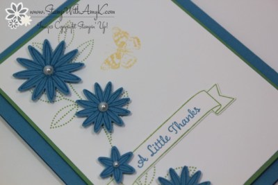Grateful Bunch 3 - Stamp With Amy K