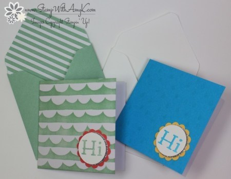 Party Pants 4 - Stamp With Amy K