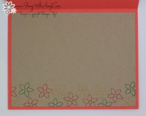 Circle of Spring 4 - Stamp With Amy K