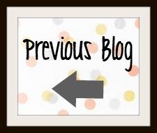 Previous Blog Button