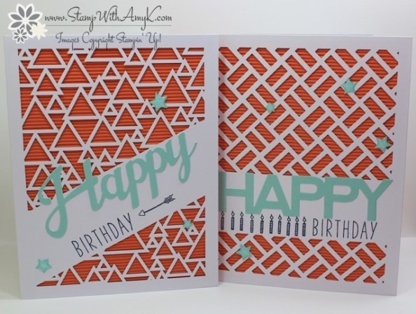 May Paper Pumpkin 3 - Stamp With Amy K