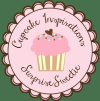 Surprise Sweetie Badge